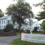 Photo of Captain Stannard House Bed and Breakfast Country Inn