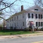 Chester Bulkley House Bed and Breakfast