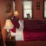 Photo de The Mansion Bed & Breakfast