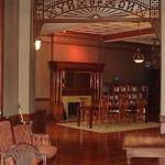 Interior -OpenTravel Alliance - Lobby View-