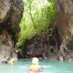 River-Climbing sites