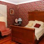 Photo of The Thompson House Bed and Breakfast at Harmony Hills