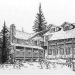 Brook Forest Inn and Spa Foto