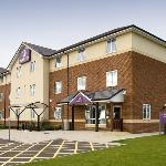 Photo of Premier Inn North Shields (Ferry Terminal) Hotel