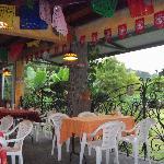 Antojitos Mexicano - Boquete