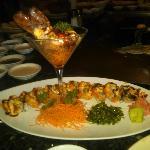 Lobster Lover Roll