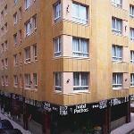 셀루이스마 파소스 호텔