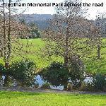 Trentham Memorial Park