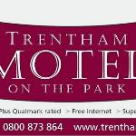 Photo de Trentham Motel on the Park