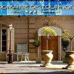 Photo de Le Domaine de Tournon