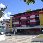 Bahia Park Hotel Foto