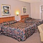 Five Star Inn West Covina CABed