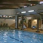 The Mill Pool
