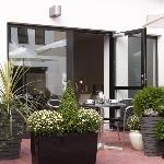 Fabian Hotel Foto
