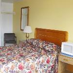 Royal Gateway Motel Bend ORBed