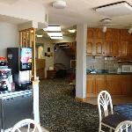 Foto de Wilmington Inn