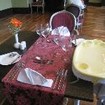 Restaurant Akasya