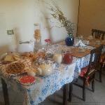 Billede af El Paraiso Bed and Breakfast