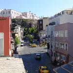 Foto van Helios Hotel Istanbul