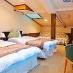 ホテル旬香 大山リゾート