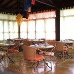 Salão do Café da Manhã