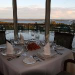 Point Lookout Resort Dining