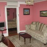 The Badin Suite