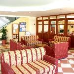 Klio Apart Hotel Foto