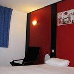 Foto de Comfort Hotel Poissy Technoparc