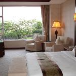 Photo de Yingfeng Huanqiu Hotel