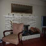 Wohnzimmer/Guest-lounge