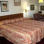 Foto de Laketree Inn & Suites