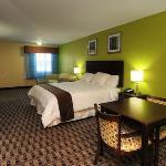 Photo of Econo Lodge Inn & Suites Bridge City