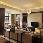 Eadry Royal Garden Hotel Luxury Haikou