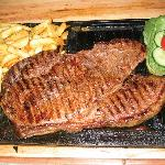 1kg Rump steak