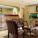 Foto de Norcross Inn and Suites Tech Park
