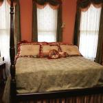 Photo of Baker House Bed and Breakfast