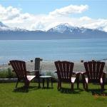 The Alaska Beach House Foto