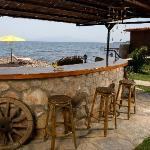 Bahçe bar