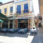 Taverna Meraklis