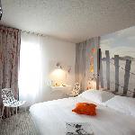 Chambre Confort BEST WESTERN PLUS KARITZA