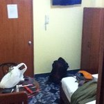 double room s/ 75, July 2012
