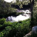 Ye Kendall Inn Boerne Mile Creek Walk