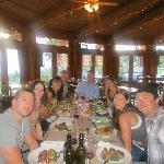 Photo de Lost Moose Lodge