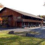 Catskill Mountain Lodge Foto