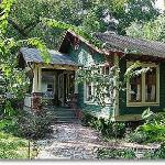 Photo of The Magnolia Plantation Bed and Breakfast Inn