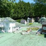 Village Miniature Baillargeon