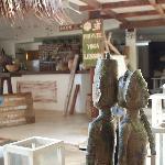 Posada Margherita restaurant & bar