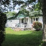 Cottage #17