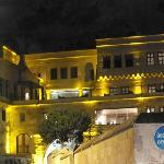 at night II